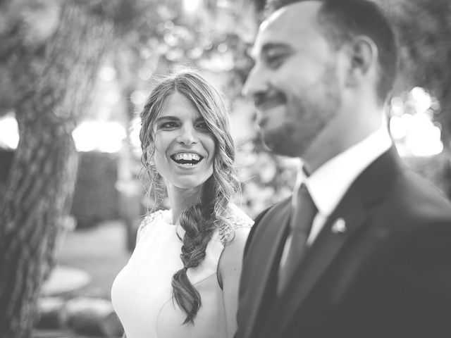 La boda de Lucas y Elena en Madrid, Madrid 40