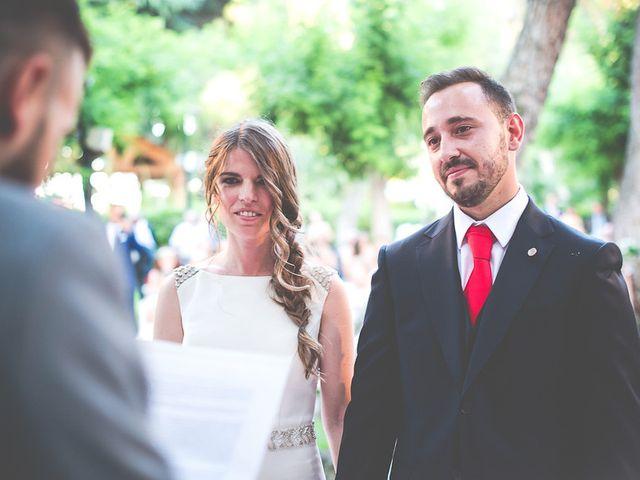 La boda de Lucas y Elena en Madrid, Madrid 41