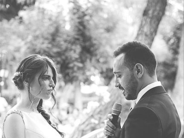 La boda de Lucas y Elena en Madrid, Madrid 42