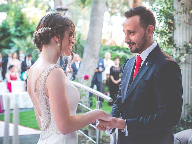 La boda de Lucas y Elena en Madrid, Madrid 43