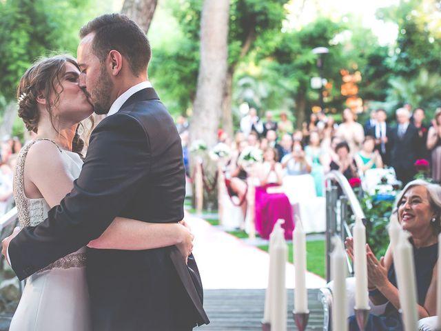 La boda de Lucas y Elena en Madrid, Madrid 44