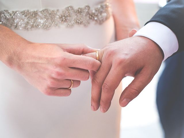 La boda de Lucas y Elena en Madrid, Madrid 45