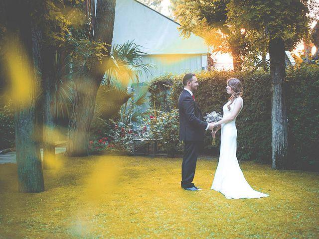 La boda de Lucas y Elena en Madrid, Madrid 2