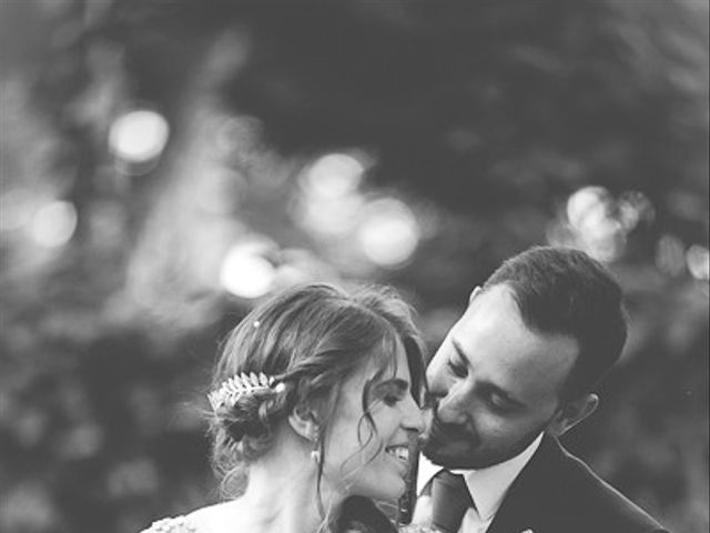 La boda de Lucas y Elena en Madrid, Madrid 50