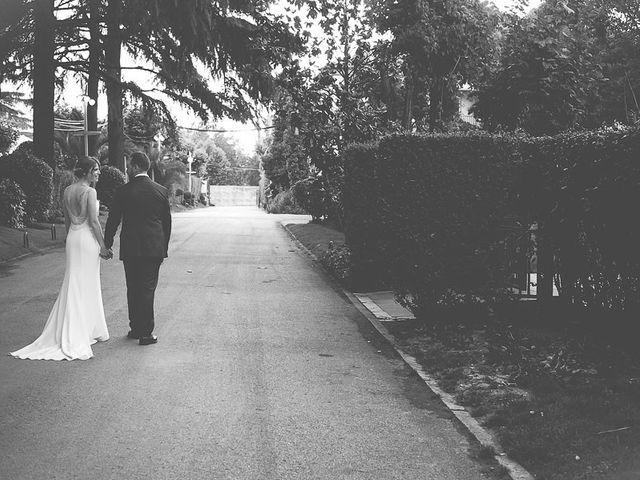 La boda de Lucas y Elena en Madrid, Madrid 52