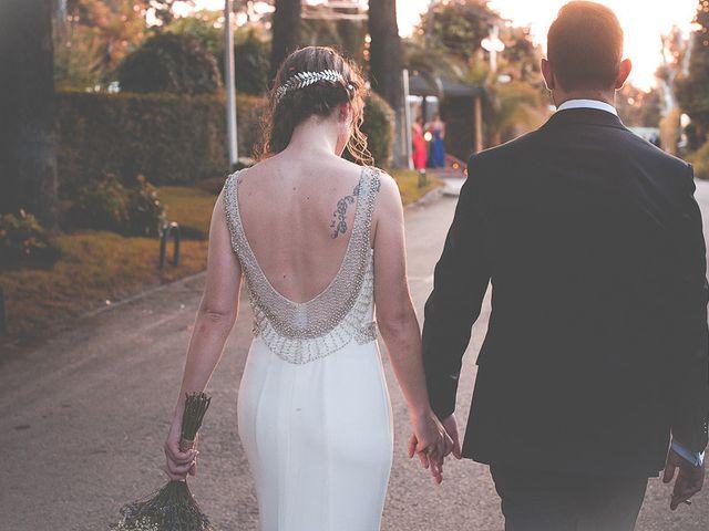 La boda de Lucas y Elena en Madrid, Madrid 53