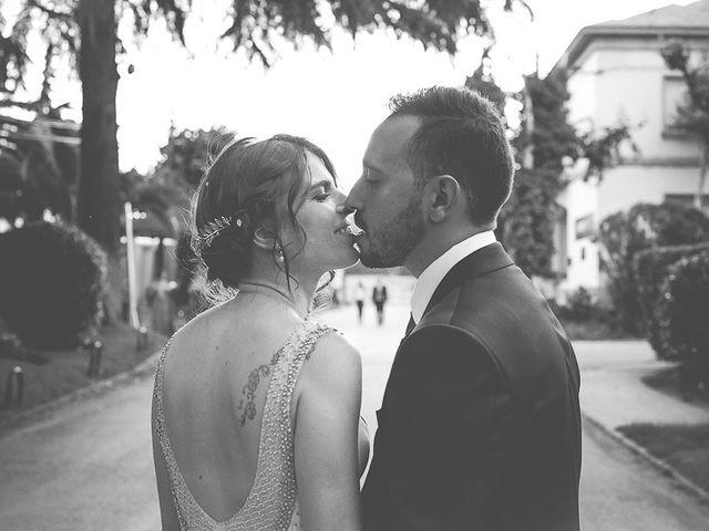 La boda de Lucas y Elena en Madrid, Madrid 54