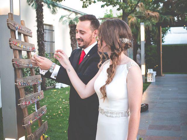 La boda de Lucas y Elena en Madrid, Madrid 55