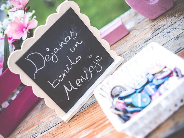 La boda de Lucas y Elena en Madrid, Madrid 56