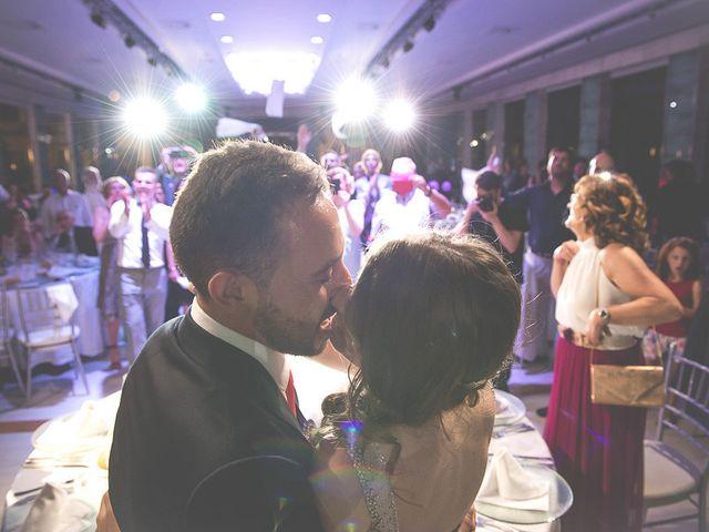 La boda de Lucas y Elena en Madrid, Madrid 58