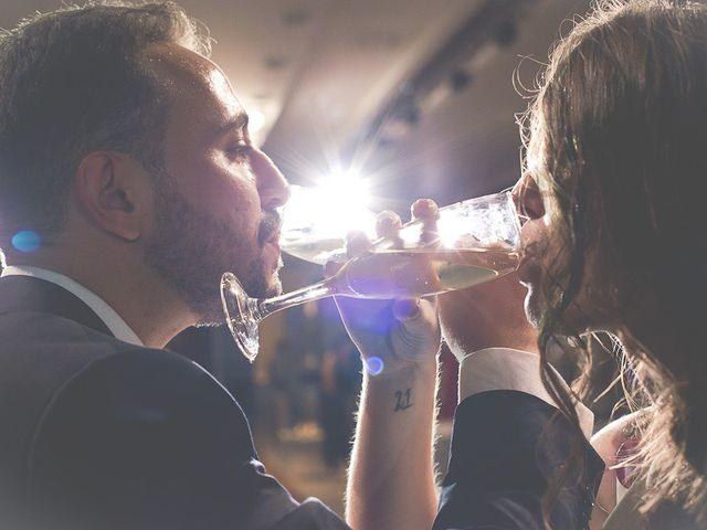 La boda de Lucas y Elena en Madrid, Madrid 60