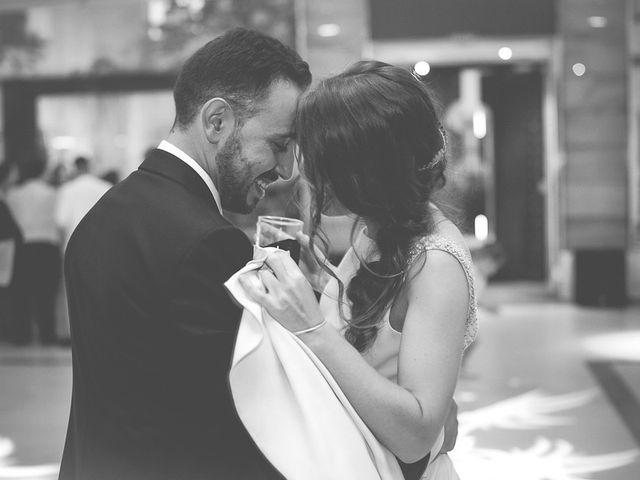 La boda de Lucas y Elena en Madrid, Madrid 61