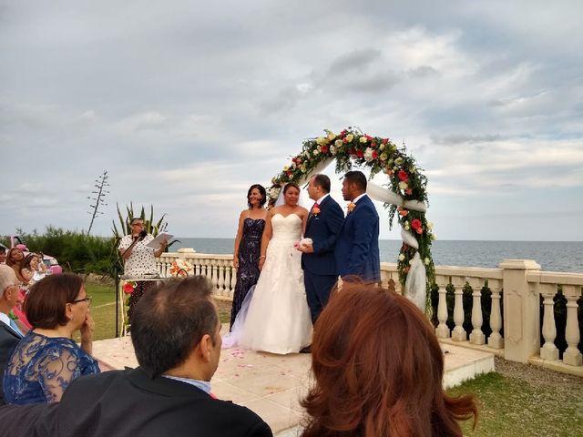 La boda de Ángel  y Sonia  en Vilanova I La Geltru, Barcelona 3