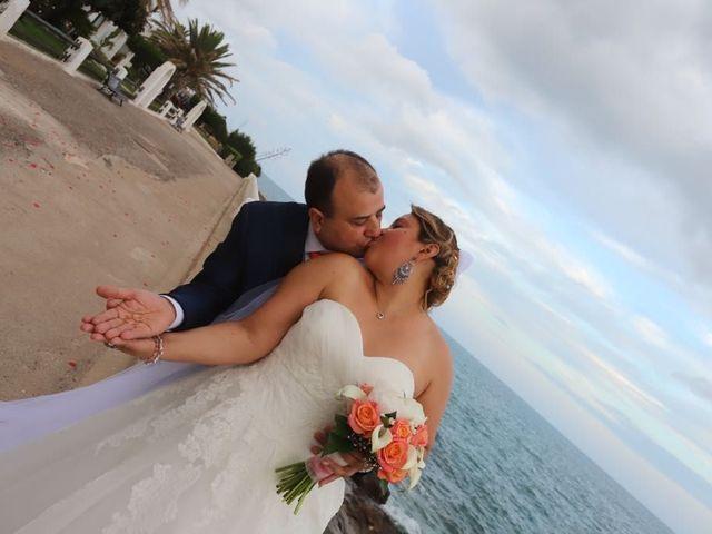 La boda de Sonia  y Ángel