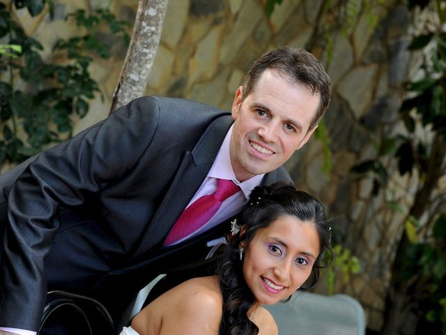 La boda de Jordi y Silvia en Tordera, Barcelona 5