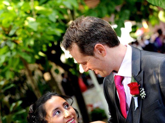 La boda de Jordi y Silvia en Tordera, Barcelona 6