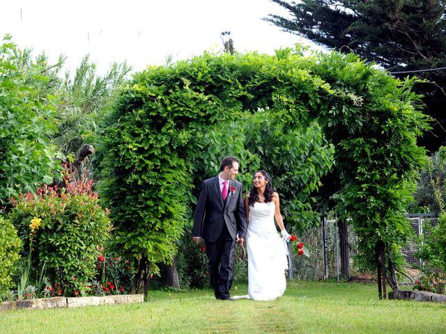 La boda de Jordi y Silvia en Tordera, Barcelona 13