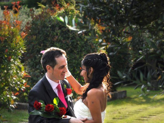 La boda de Jordi y Silvia en Tordera, Barcelona 15