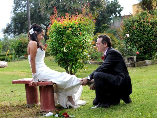 La boda de Jordi y Silvia en Tordera, Barcelona 18
