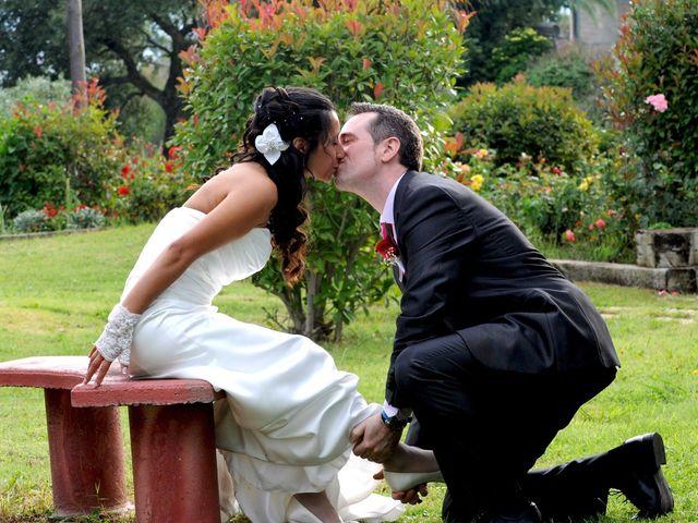 La boda de Jordi y Silvia en Tordera, Barcelona 19