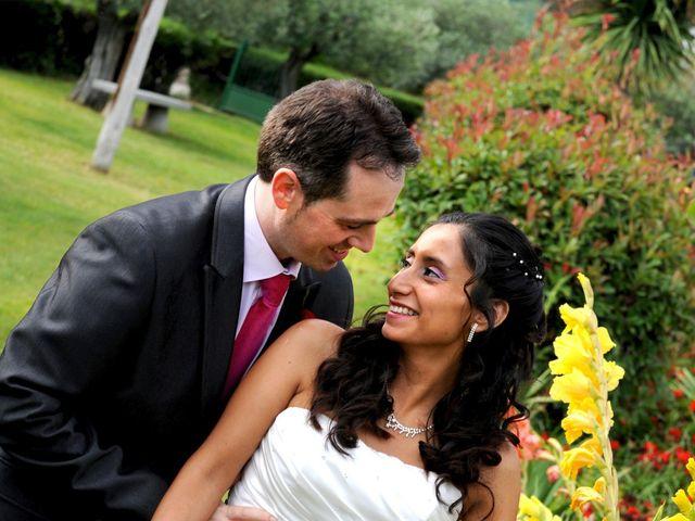 La boda de Jordi y Silvia en Tordera, Barcelona 20