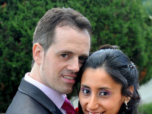 La boda de Jordi y Silvia en Tordera, Barcelona 22