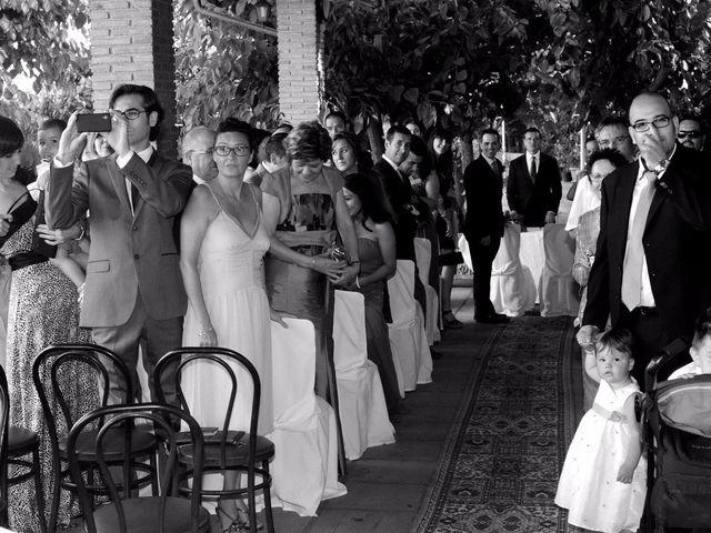 La boda de Jordi y Silvia en Tordera, Barcelona 25
