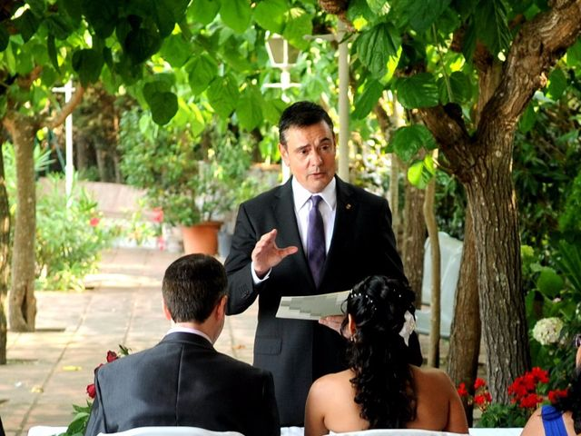 La boda de Jordi y Silvia en Tordera, Barcelona 26