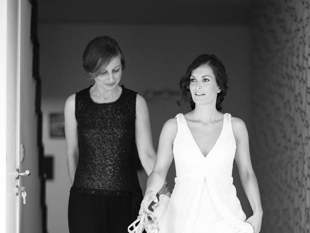 La boda de Chema y Miriam en Nigran, Pontevedra 22