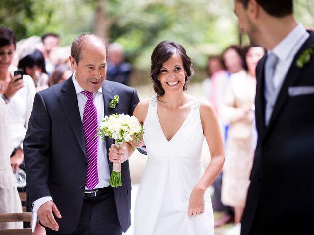 La boda de Chema y Miriam en Nigran, Pontevedra 30