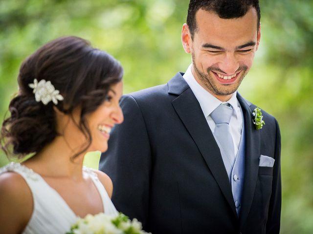 La boda de Chema y Miriam en Nigran, Pontevedra 32
