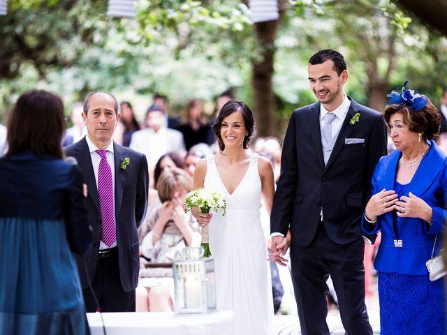 La boda de Chema y Miriam en Nigran, Pontevedra 38