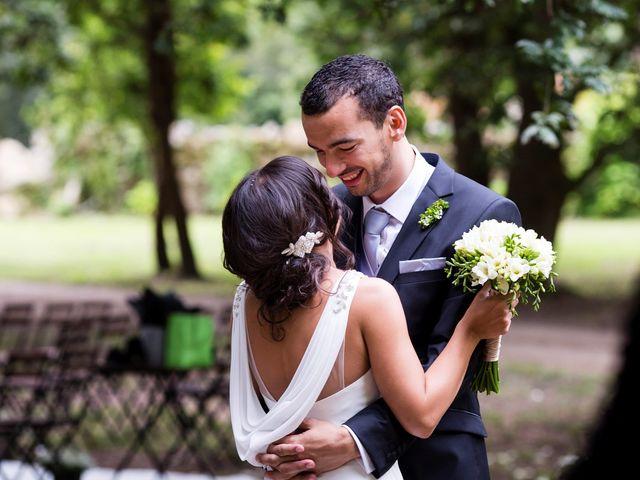 La boda de Chema y Miriam en Nigran, Pontevedra 48