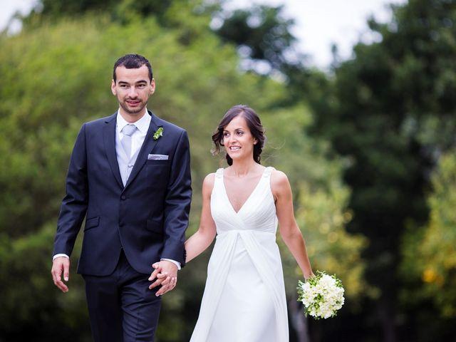 La boda de Chema y Miriam en Nigran, Pontevedra 50