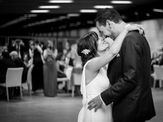 La boda de Chema y Miriam en Nigran, Pontevedra 56