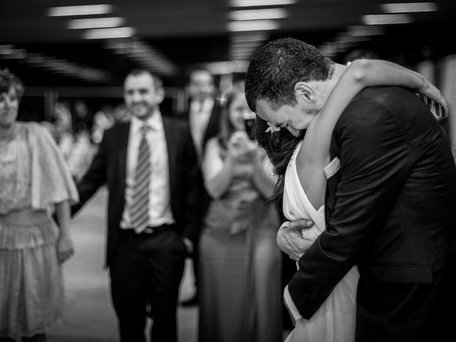 La boda de Chema y Miriam en Nigran, Pontevedra 58