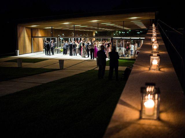 La boda de Chema y Miriam en Nigran, Pontevedra 66