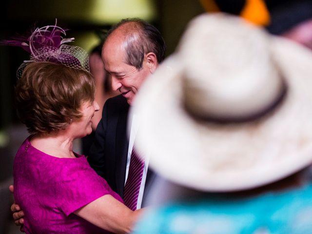 La boda de Chema y Miriam en Nigran, Pontevedra 67