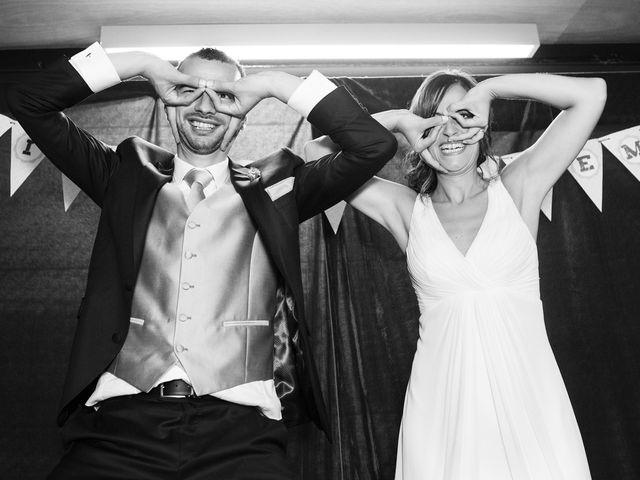 La boda de Chema y Miriam en Nigran, Pontevedra 68