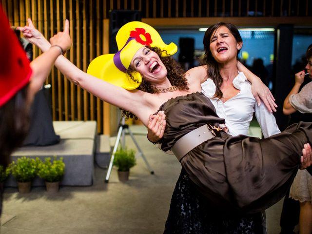 La boda de Chema y Miriam en Nigran, Pontevedra 77