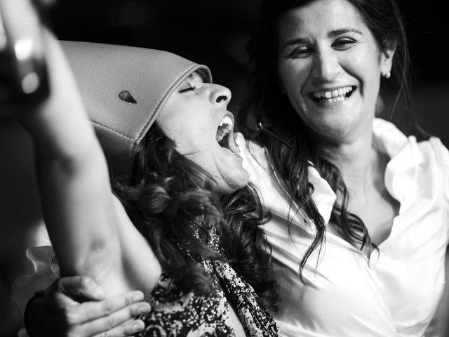 La boda de Chema y Miriam en Nigran, Pontevedra 83