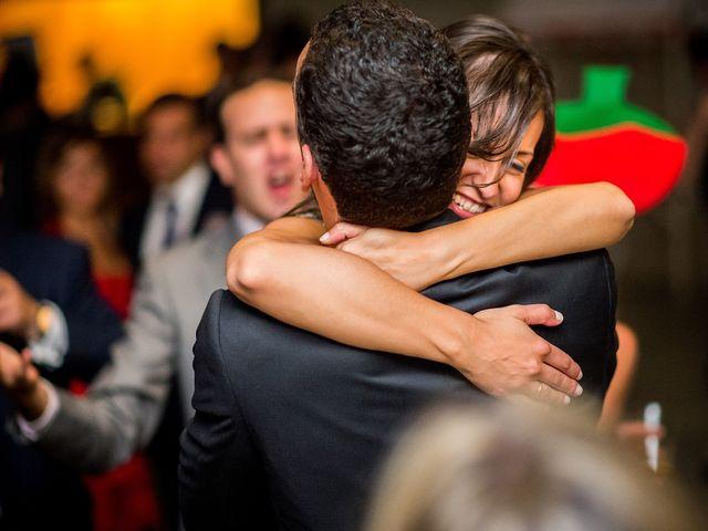 La boda de Chema y Miriam en Nigran, Pontevedra 88