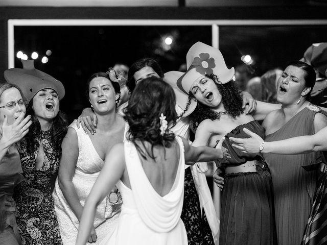 La boda de Chema y Miriam en Nigran, Pontevedra 90