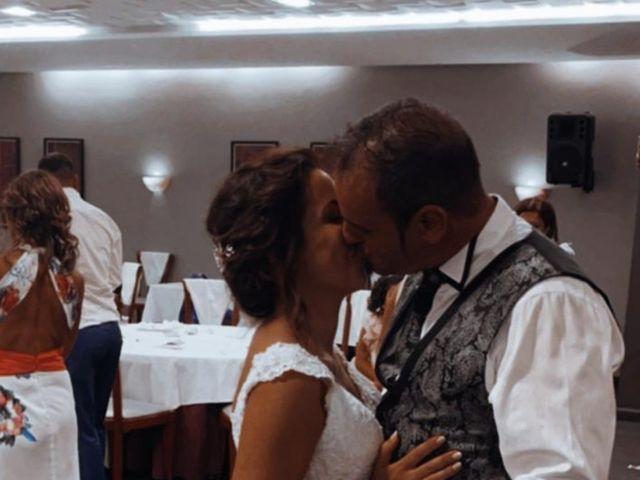 La boda de Felipe  y Maria en Tabagon, Pontevedra 6