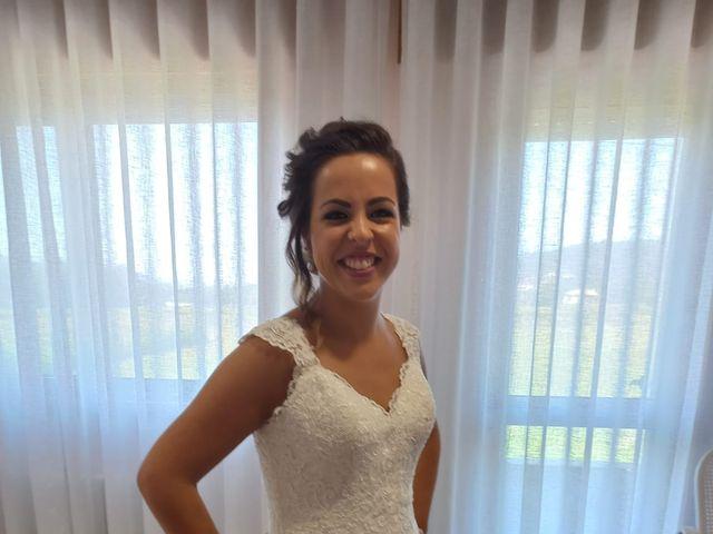 La boda de Felipe  y Maria en Tabagon, Pontevedra 10