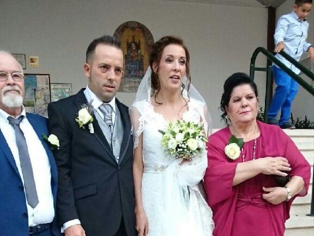 La boda de Juan Pedro y Yolanda en Palma De Mallorca, Islas Baleares 3