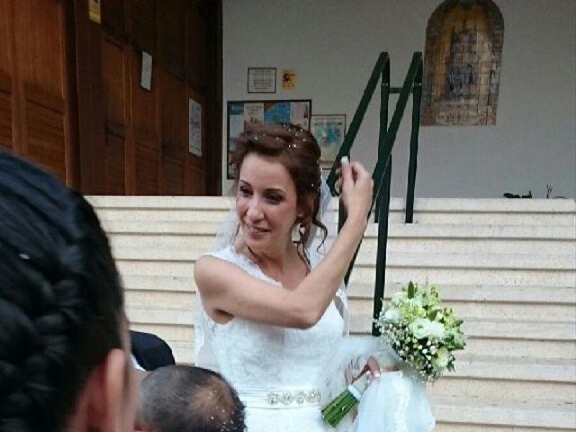 La boda de Juan Pedro y Yolanda en Palma De Mallorca, Islas Baleares 4