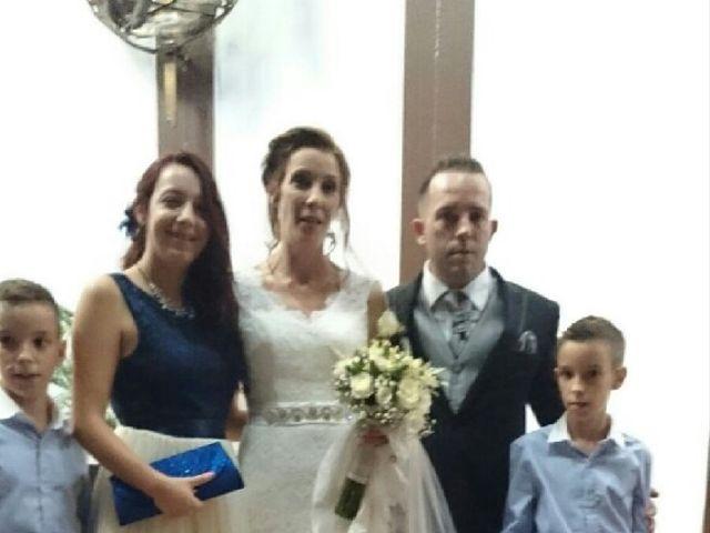 La boda de Juan Pedro y Yolanda en Palma De Mallorca, Islas Baleares 2