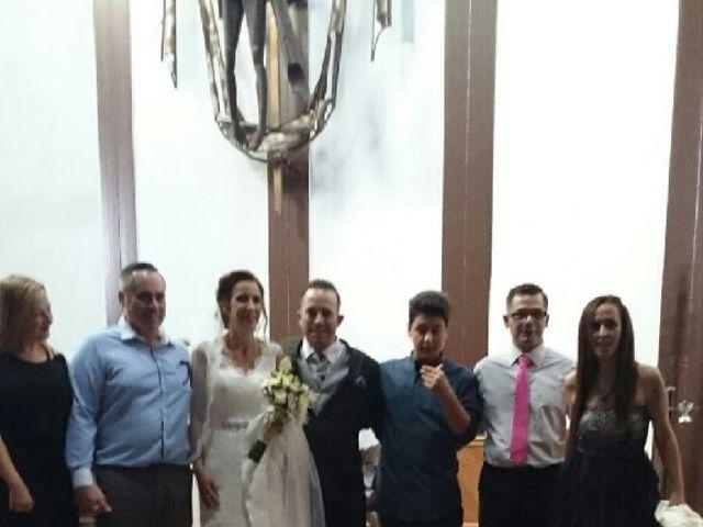 La boda de Juan Pedro y Yolanda en Palma De Mallorca, Islas Baleares 6