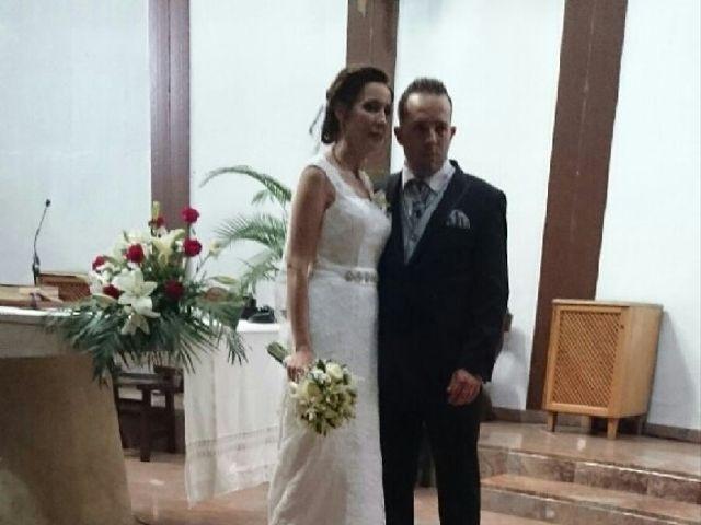 La boda de Juan Pedro y Yolanda en Palma De Mallorca, Islas Baleares 7